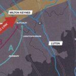 Oxford to Cambridge Expressway Route B Chosen